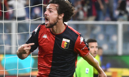 Destro: 'I didn't know where to throw the bottle!'