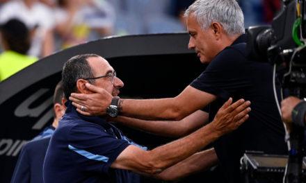 Media Watch: disappointing Abraham, Sarri traps Mourinho