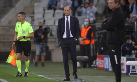 Allegri not concerned about Dybala and Morata injuries ahead of Chelsea clash