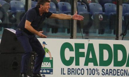 Mazzarri: 'No era el mismo lado que vimos contra la Lazio'