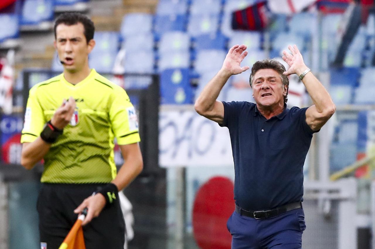 Mazzarri for Cagliari