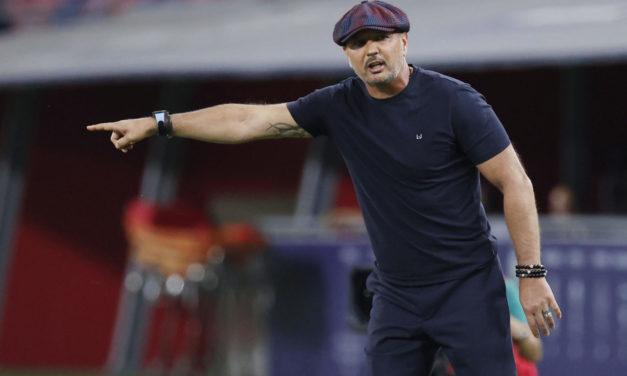 Mihajlovic wanted to face Milan at their best