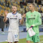 Skriniar: 'el Inter concede mucho, no estamos contentos'