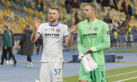 Skriniar: 'Inter concede a lot, we are not happy'