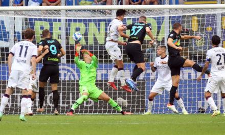 Serie A   Inter 6-1 Bologna: Dumfries hits Bologna for six