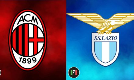 Serie A Preview | Milan vs. Lazio: first big match for Pioli and Sarri