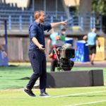 Zanetti: 'Venezia avoid agony against Milan'