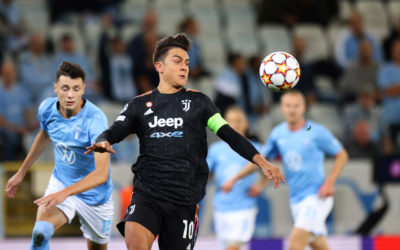'We can only do one thing' Dybala reacts to Juventus' draw against Milan