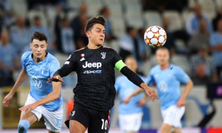 Dybala close to signing Juventus contract extension