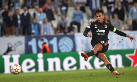 Clasificaciones de FIFA 22: revelados los mejores jugadores de la Serie A