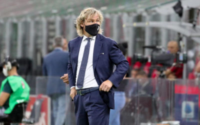 Nedved: 'Juventus very close to Dybala contract'