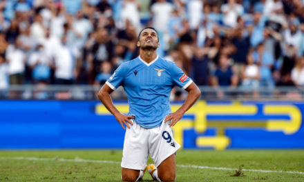 Video: Pedro makes Rome Derby history