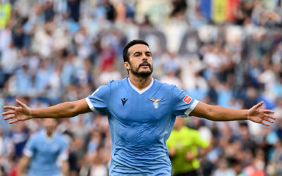 Pedro: 'Special Rome Derby for me'