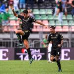 Zanetti: 'Incluso un empate fue duro para Venecia'