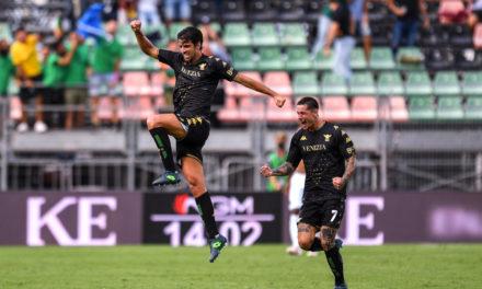 Zanetti: 'Even a draw was harsh on Venezia'