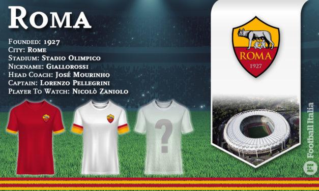 Avance de la temporada 2021-22 de la Roma Serie A: todos los traspasos completados y que esperar