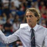 Mancini se burla de Inglaterra por los tatuajes de la Eurocopa 2020