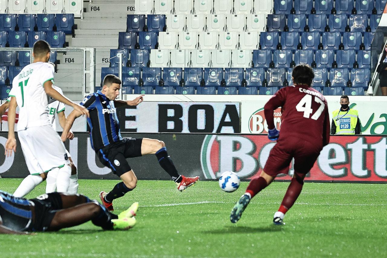 Gol de Robin Gosens