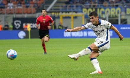 Pessina: 'Malinovskyi moved Inter out of position'