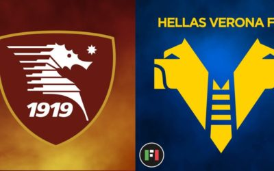 Serie A LIVE: Salernitana vs. Verona