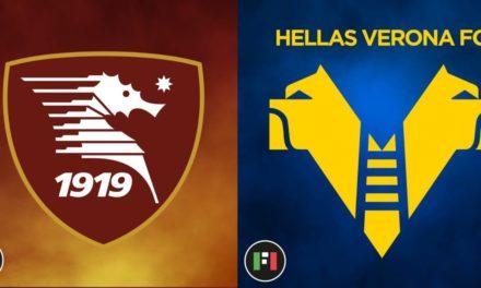 Serie A Preview | Salernitana vs. Verona: Tudor reboot