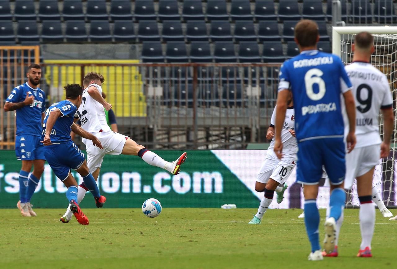 Samuele Ricci goal