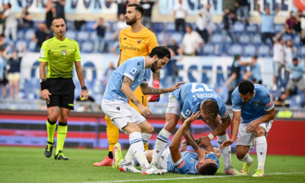 Milinkovic: 'It will be weird playing against Inzaghi. Enemies for 90 minutes only'