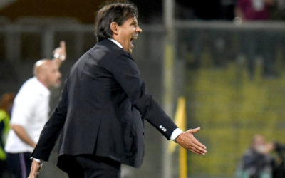 Inzaghi expects 'another challenge' against Atalanta