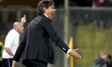 Inzaghi espera 'otro desafío' ante Atalanta