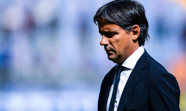 Inzaghi and Inter have Sampdoria 'regrets'
