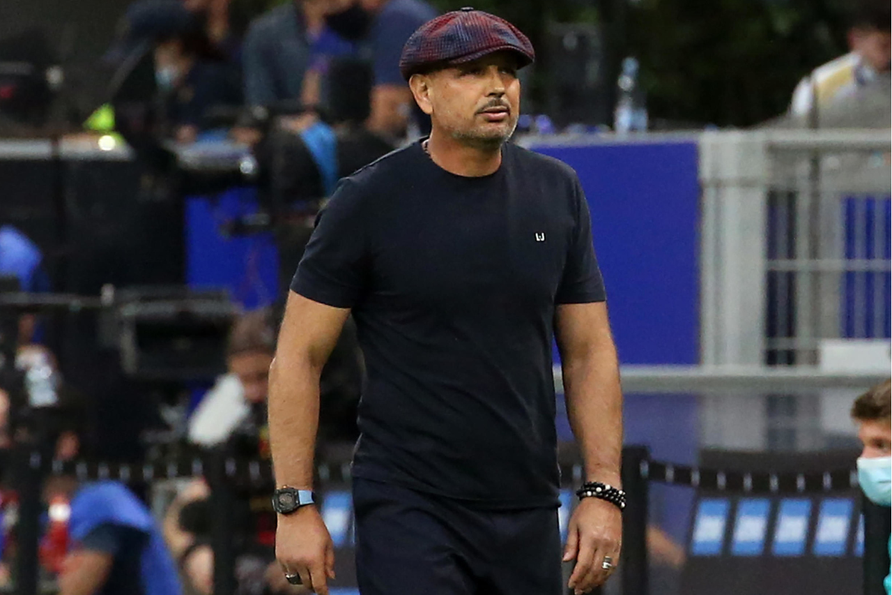 Bologna Inter