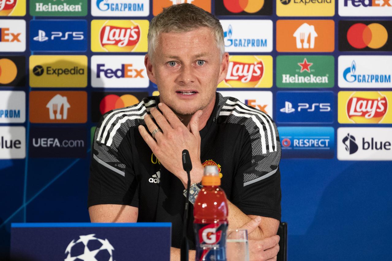 Solskjaer admits Dalot benefited from loan spell at Milan - Football Italia