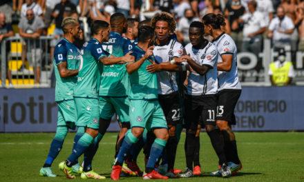 Serie A   Spezia 0-1 Udinese: Samardzic punishes wasted chances