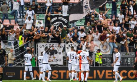 Serie A Highlights: Venezia 1-2 Spezia