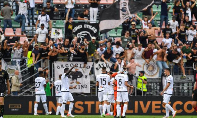 Resumen de la Serie A: Venezia 1-2 Spezia