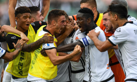 Serie A | Venezia 1-2 Spezia: Bastoni and Bourabia screamers