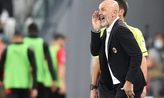 Pioli: 'Milan will react, Kessié out against Bologna'