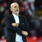 Milan squad list for Venezia clash: seven players out of action