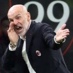 Pioli: 'Florenzi lesionado, Giroud y Calabria vuelven'