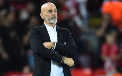 Pioli explains Milan picks against Torino