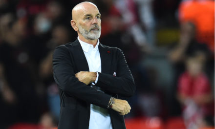 Pioli: 'Every detail makes the difference in Champions League'