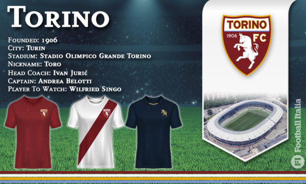 Torino Serie A 2021-22 season preview: all the completed transfers and what to expect