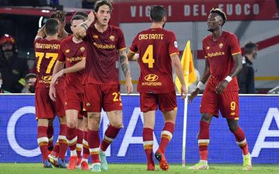 Serie A Wk 6 Liveblog: Super Sunday with Juve-Samp and Rome Derby