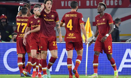 Serie A | Roma 1-0 Udinese: Abraham lo suficiente