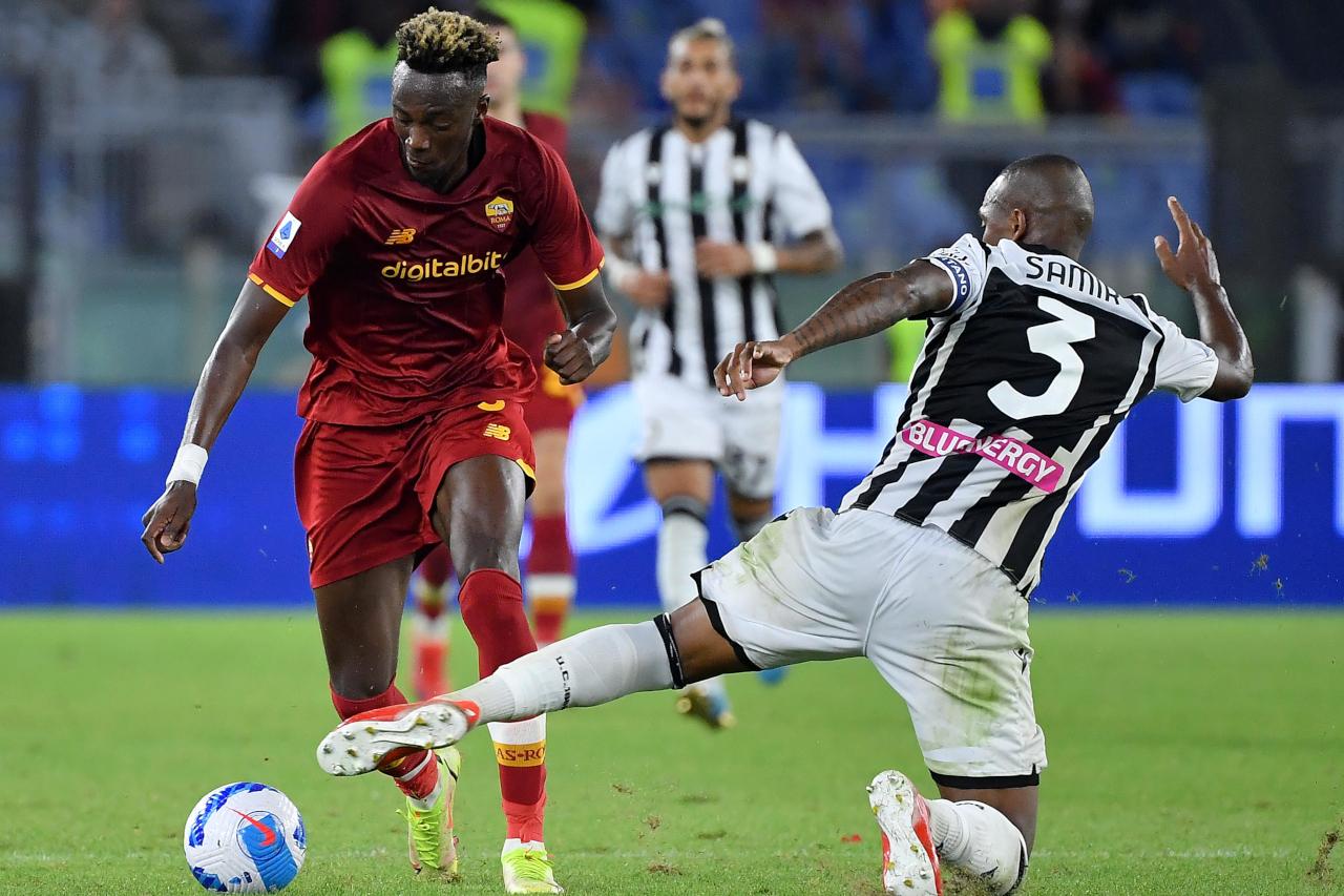 Roma Udinese