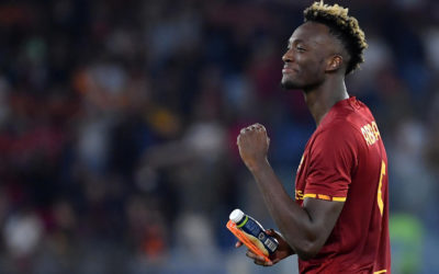 Abraham: 'Roma haven't stopped talking about the derby'