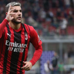 Official: Theo Hernandez recovers from COVID