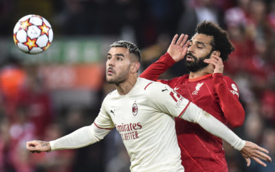 Media watch: Theo lost the battle with Salah, Henderson MVP