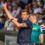 Motta reveals he could continue with Verde and Gyasi in the middle