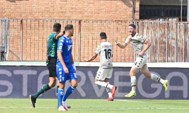 Resumen de la Serie A: Empoli 1-2 Venezia